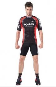 自行车骑行装备单品骑行服的作用