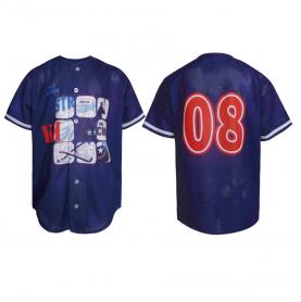 棒球服应该如何穿着才会舒适