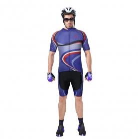 康美服装教你正确选择山地车骑行服
