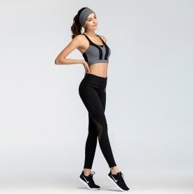 怎样挑选合适的瑜伽服呢?