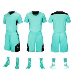 好的球衣有助于运动员提高成绩