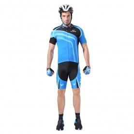 如何正确清洗自行车骑行服