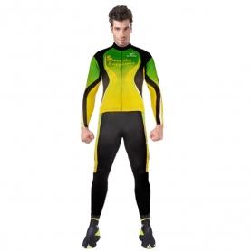 骑单车穿骑行服确实需要吗?
