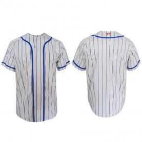 长春棒球服