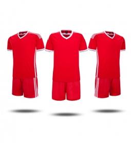 长春足球服