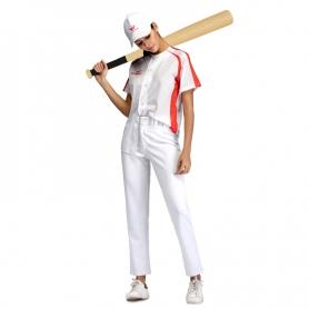 深圳棒球服